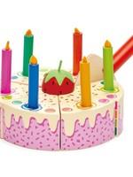 Tender Leaf Toy Tender Leaf Toys Rainbow Birthday Cake