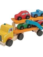Tender Leaf Toy Tender Leaf Toys Car Transporter