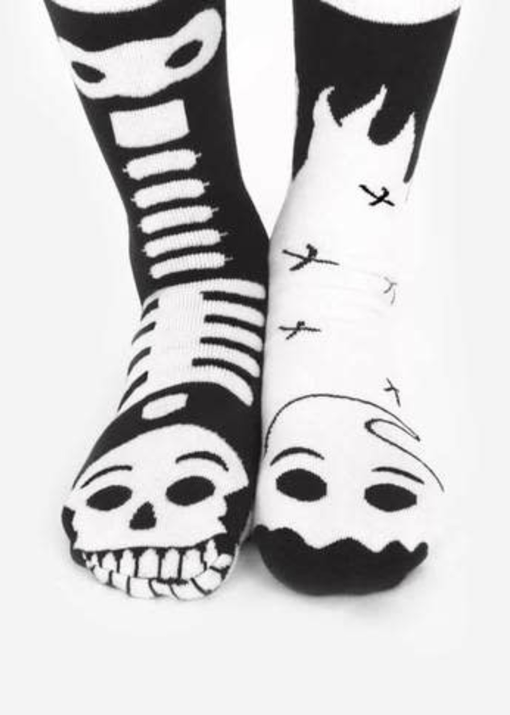 Pals Pals Ghost and Skeleton
