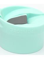 Grosmimi Grosmimi One Touch Cap V2 (Aqua Green)