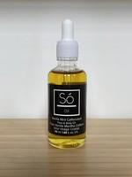 So Luxury So Lux Vanilla Mint Caffeinated Body Oil