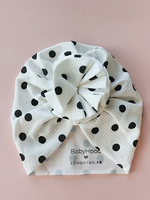 Baby Hood Baby Hood Blossom Turban Hat