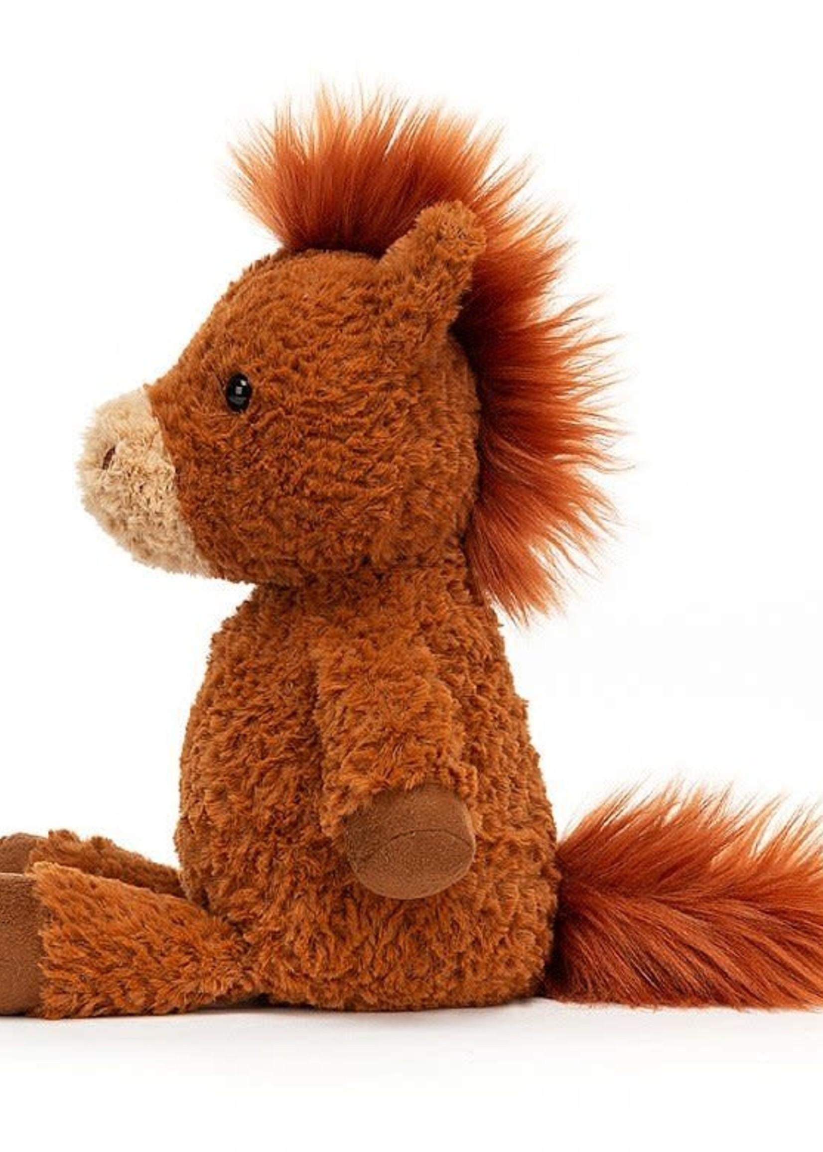 Jellycat JC Flossie Pony