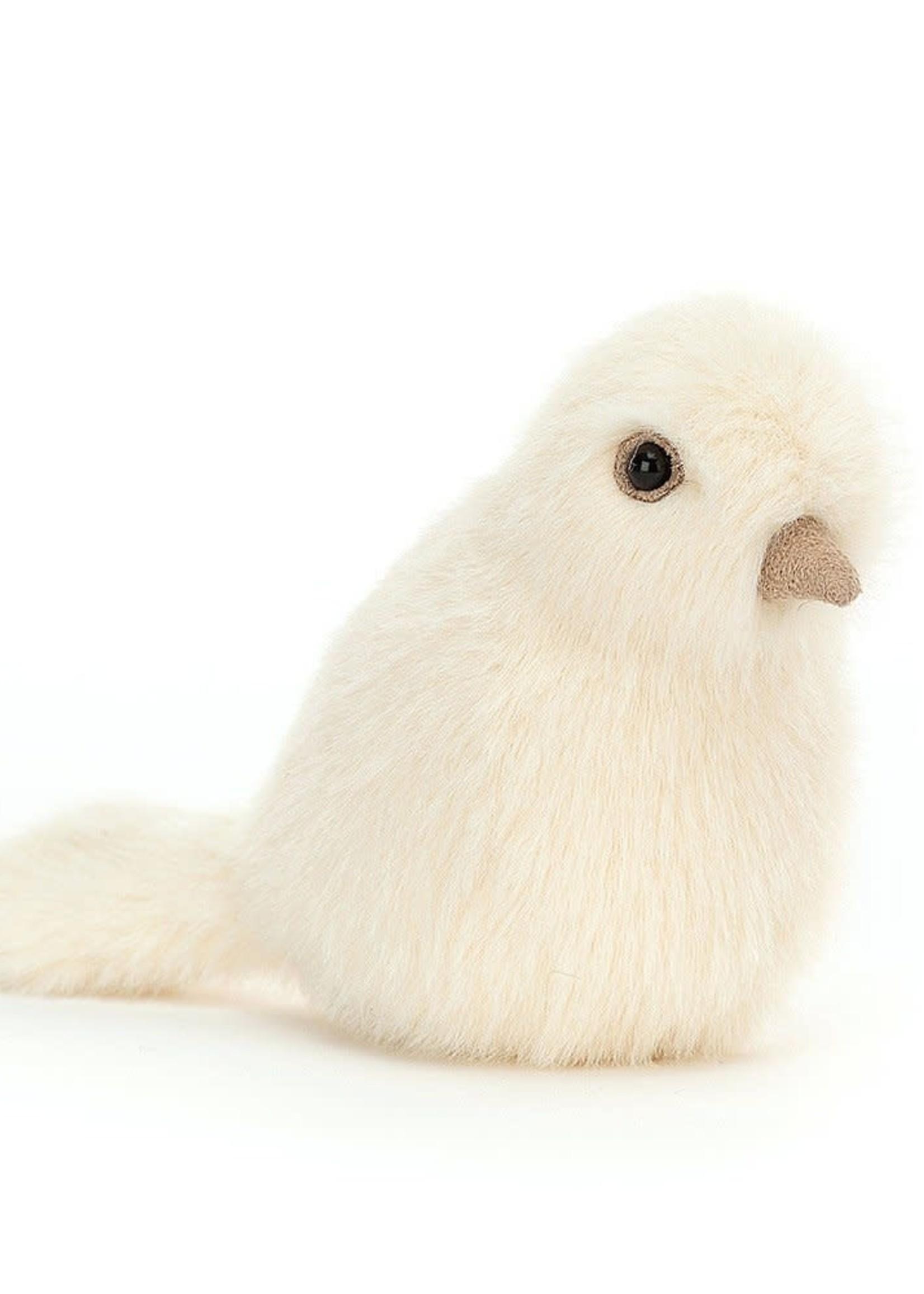 Jellycat JC Birdling Dove