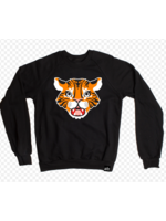 Whistle & Flute Whistle & Flute Tiger Sweater