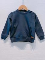 enfant EnFant Pullover Sweater (Dark Navy)