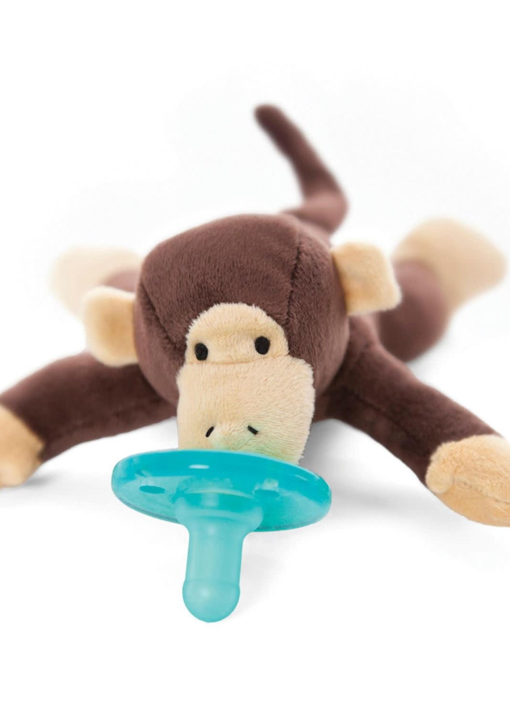 Wubbanub Wubbanub Soother (Monkey)