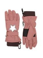 Mini a Ture Mini A Ture Celio Gloves - Aragon Red