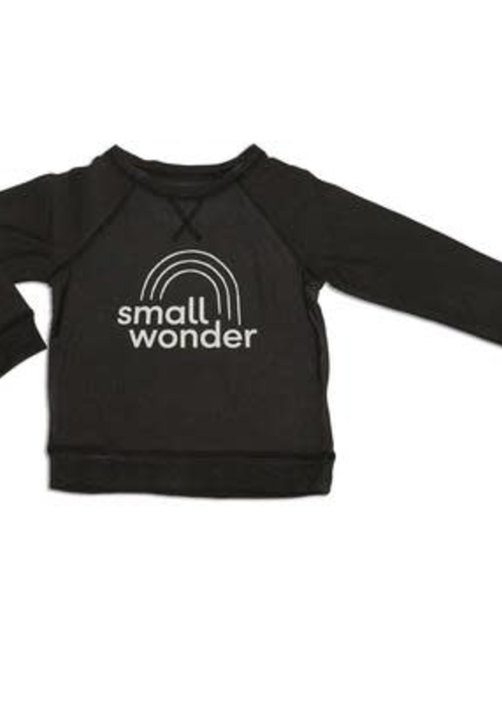 silkberry SB Bamboo Fleece Sweater (Small Wonder)