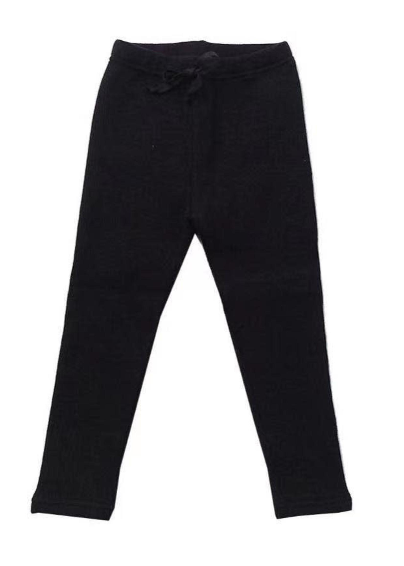 PH Knit Pants (Black)
