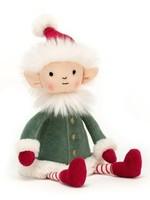 Jellycat JelluCat Small Leffy Elf
