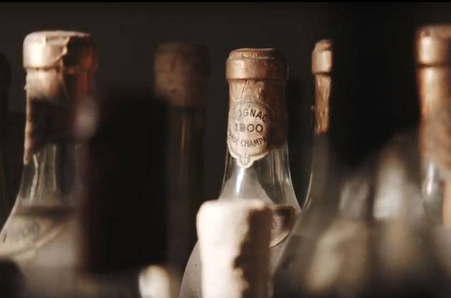 Private Stash, a movie on Old Liquors
