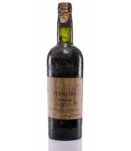 Ferreira A.A. Port 1877 Ferreira A.A.