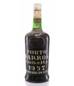 Barros Almeida & Co Port 1957 Barros Almeida & Co