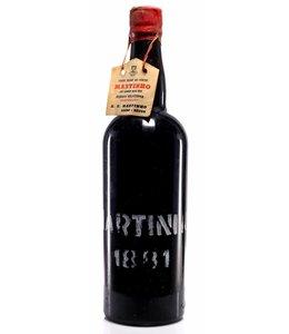 Martinho Port 1881 Martinho