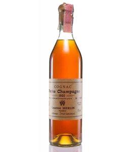 Laurent Merlin Cognac 1920 Laurent Merlin