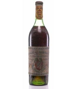 Larressingle Armagnac 1848 Larressingle