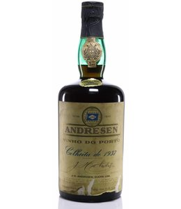 Andresen Port 1937 Andresen