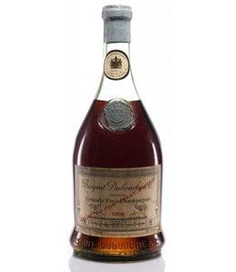 Bisquit Dubouché & Co Cognac 1904 Bisquit Dubouché Grande Fine Champagne