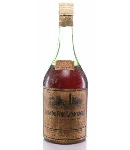 Jullien A. Cognac 1925 Jullien Grande Fine Champagne