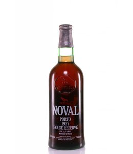 Quinta do Noval Port 1937 Quinta do Noval House Reserve