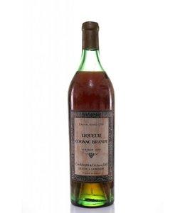 Cockburn Cognac 1875 Cockburn