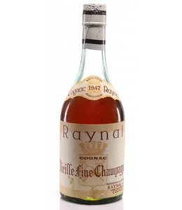 Raynal & Co Cognac 1947 Raynal & Co