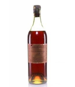 Domaine de Mazureau Cognac 1878 Domaine de Mazureau