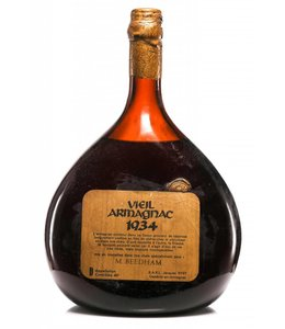 Ryst Armagnac 1934 Ryst 1.5L