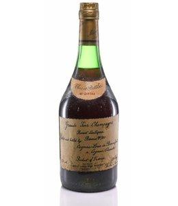 Bonnefont Louis de Cognac 1918 Bonnefont Louis de