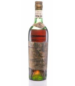 Rouyer Guillet & Co Cognac 1875 Rouyer Guillet & Co 'Maxim's sale June 1997'