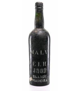 Blandys Madeira 1862 Blandys Malvasia