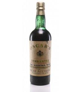 Oscar Acciaiolly Madeira 1832 Oscar Acciaiolly Terrantez
