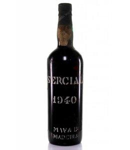 Kopke Madeira 1940 Kopke Sercial