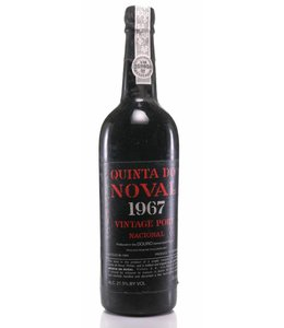 Quinta do Noval Port 1967 Quinta do Noval Nacional