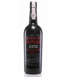 Quinta do Noval Port 1978 Quinta do Noval Nacional