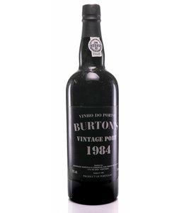 Burton Port 1984 Burton