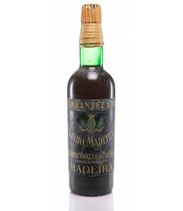 Companhia Vinicola da Madeira Madeira 1795 Companhia Vinicola da Madeira