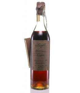 Moyet & Co Cognac Moyet Extra 70cl