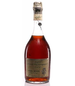 Louis Royer Cognac Louis Royer Grand Fine Champagne Extra 1980s