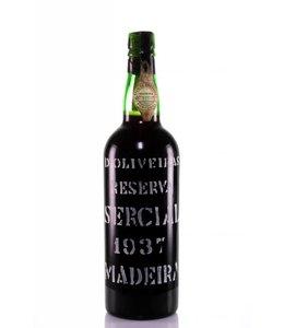 Oliveira Madeira 1937 Oliveira