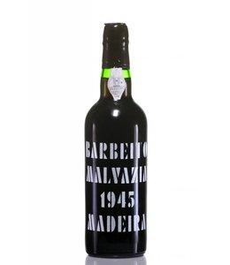 Barbeito Madeira 1945 Barbeito Malvasia
