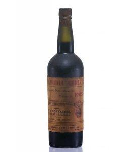 Gonçalves C.R. Madeira 1905 Gonsalves Colheita