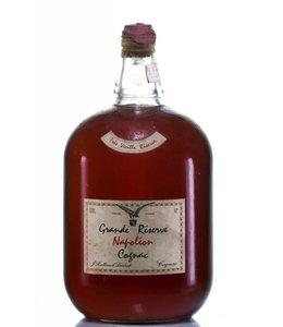 Rullaud-Larret J. Cognac 1920 Rullaud-Larret J. 378 Litre