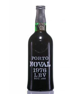 Quinta do Noval Port 1976 Quinta do Noval LBV