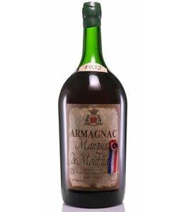 Marquis de Montdidier Armagnac 1932 Marquis de Montdidier