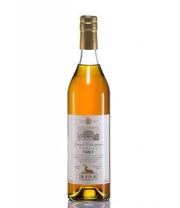 Hine & Co T. Cognac 1982 Hine Grande Champagne
