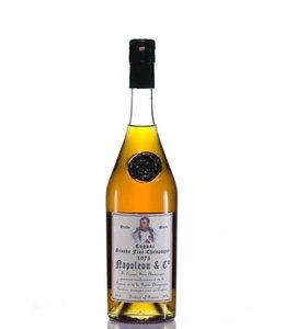 Napoléon Cognac 1975 Napoléon & Co
