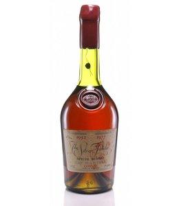 Martell Cognac Martell 1952-1977 Silver Jubilee