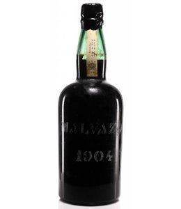 (Unspecified) Madeira 1904 Malvasia